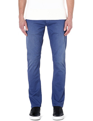 DENHAM Razor slim-fit tapered jeans