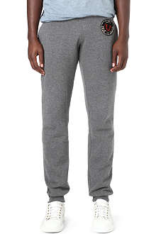 TRUE RELIGION Logo sweat pants