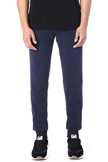 TRUE RELIGION Fleece jogging bottoms