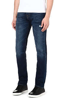 TRUE RELIGION Geno slim-fit jeans