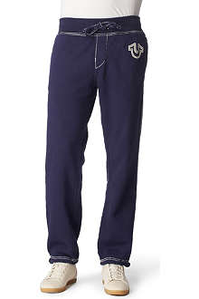 TRUE RELIGION QT jogging bottoms