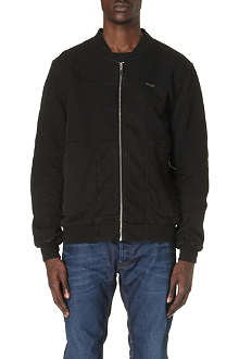 TRUE RELIGION Zipped lightweight jacket