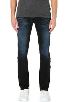 TRUE RELIGION Kurt slim-fit skinny jeans