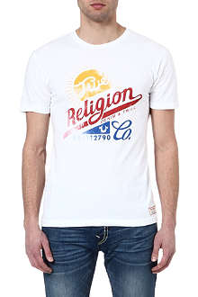 TRUE RELIGION True Flight t-shirt
