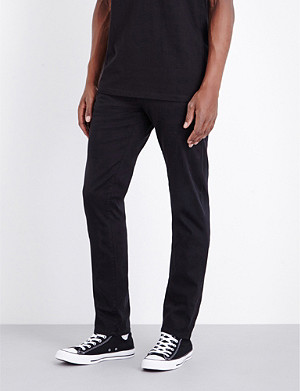 TRUE RELIGION Relaxed slim trousers