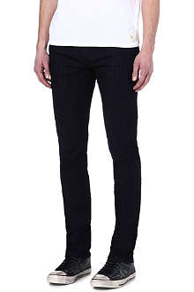 TRUE RELIGION Rocco regular-fit skinny jeans