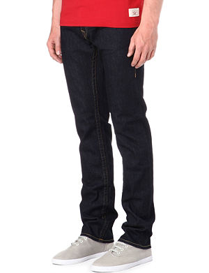 TRUE RELIGION Rocco slim-fit jeans
