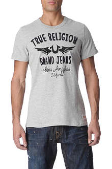 TRUE RELIGION Achillieus t-shirt