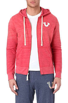 TRUE RELIGION Echo Park Cut & Sewn hoody