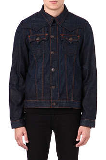 TRUE RELIGION Jimmy Big T denim jacket