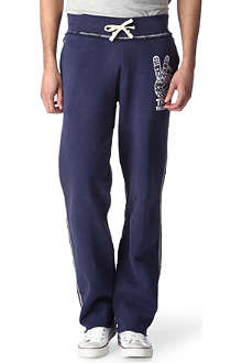 TRUE RELIGION Power Through Peace jogging bottoms