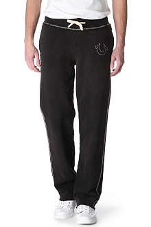 TRUE RELIGION Built To Last jogging bottoms