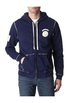 TRUE RELIGION Power Through Peace hoody