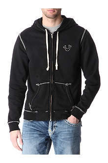 TRUE RELIGION Built To Last hoody
