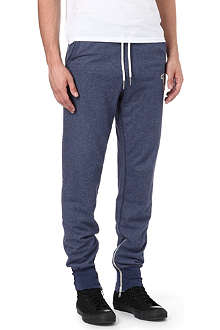 TRUE RELIGION American logo jogging bottoms