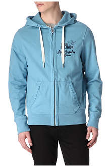 TRUE RELIGION Zip-up hoody
