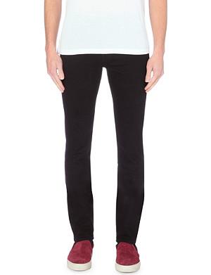 PAIGE DENIM Lennox stretch-denim skinny jeans