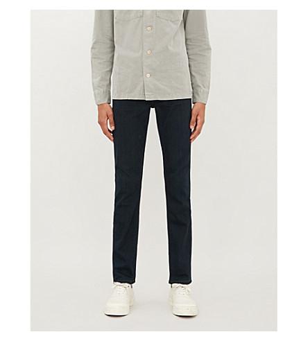 PAIGE Lennox skinny jeans (Cellar