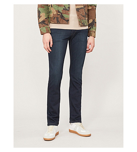slim Federal fit PAIGE jeans Federal PAIGE Celler tapered Btqvxa