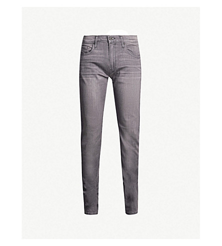 PAIGE Federal slim-fit jeans (Walter