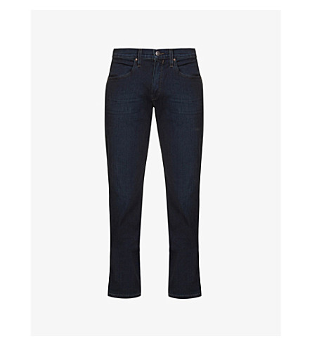 PAIGE Normandie straight jeans (Cellar