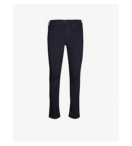PAIGE Croft skinny jeans (Inkwell