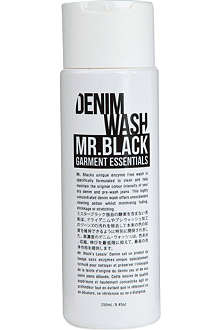 MR BLACKS Denim wash garment essentials 250ml