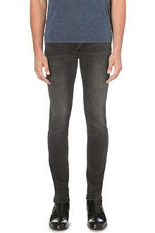 BLK DNM Fulton slim-fit skinny jeans