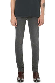 BLK DNM Slim-fit tapered jeans