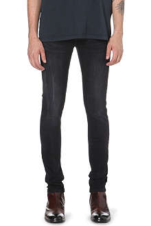 BLK DNM Nevins slim-fit skinny jeans