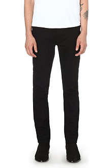 BLK DNM Furnham slim-fit tapered jeans