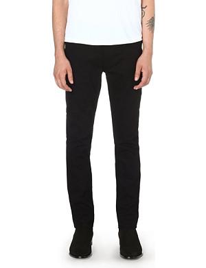 BLK DNM Furnham slim-fit tapered jeans