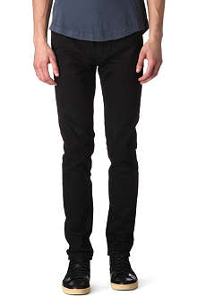 BLK DNM Skinny-fit straight jeans