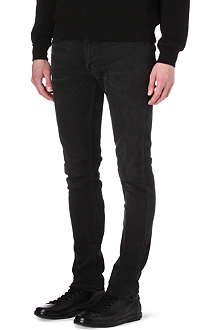 BLK DNM Slim-fit straight jeans
