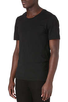 BLK DNM Crew-neck t-shirt