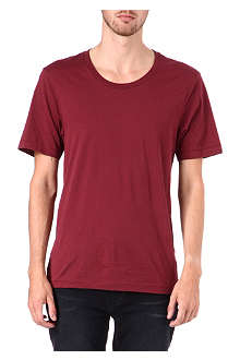 BLK DNM Plain t-shirt