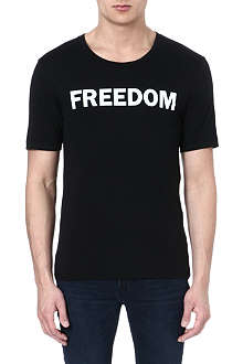 BLK DNM Freedom t-shirt