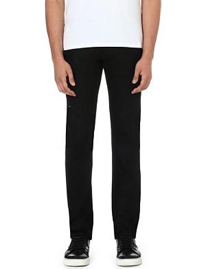 3X1 Slim-fit straight jeans