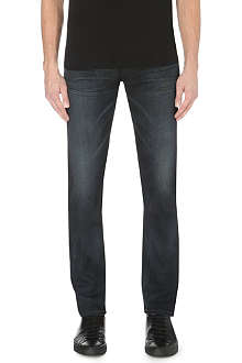 3X1 Slim-fit tapered jeans