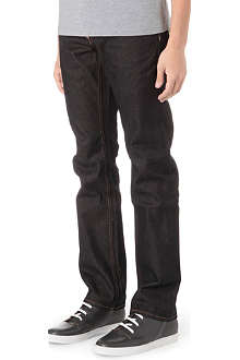 EVISU 2008 Regular-fit straight jeans