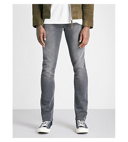J BRAND Tyler slim-fit jeans (Orbital