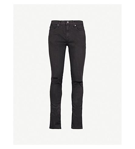 J BRAND Mick tapered jeans (Lincoln+oak