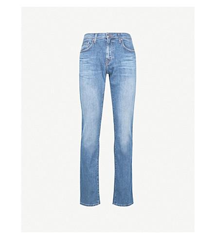 J BRAND Kane straight jeans (Barva