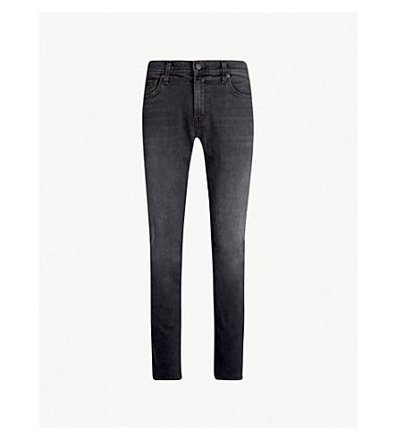 J BRAND Kane straight jeans (Kurrat