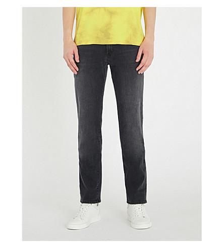 J BRAND Kane straight-fit jeans (Kurrat