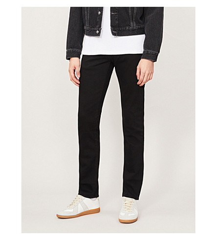 J BRAND Kane straight-fit jeans (Trivor