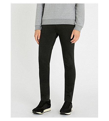 J BRAND Mick skinny jeans (Ameraldcite