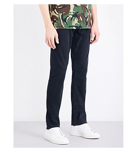 J BRAND Tyler slim-fit jeans (Alpha