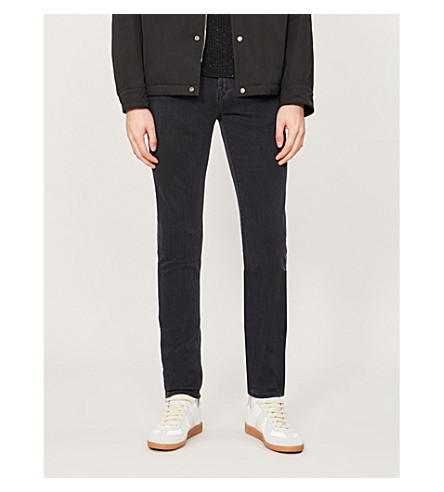 J BRAND Tyler slim-fit tapered jeans (Alpha