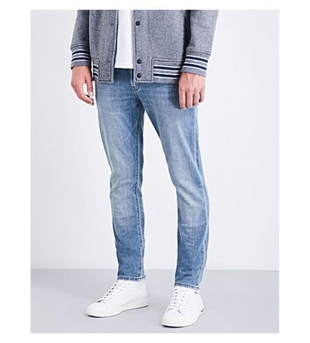 J BRAND Mick slim-fit skinny jeans (Alremi